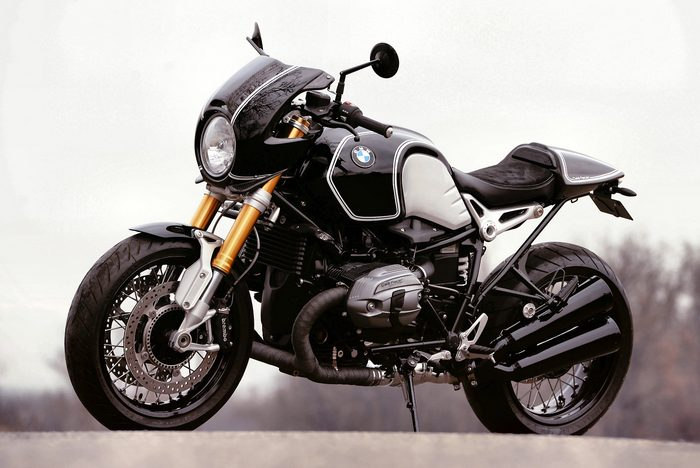 bmw r 1200 nine t cafe racer par boxer design 2015 galerie moto motopla. Black Bedroom Furniture Sets. Home Design Ideas