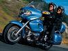moto BMW R 1200 CL 2003
