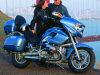 moto BMW R 1200 CL 2004