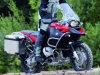 moto BMW R 1200 GS ADVENTURE 2009