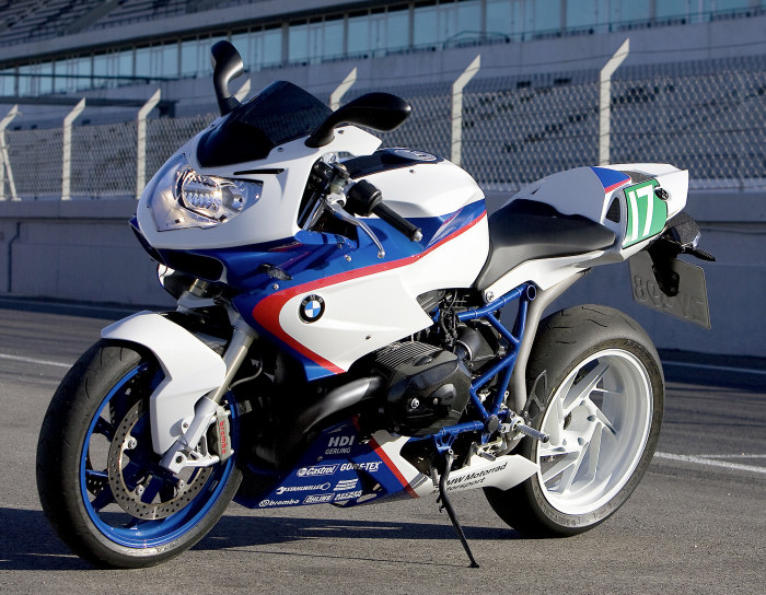 bmw hp2 sport 1200 motorsport replica 2010 fiche moto motoplanete. Black Bedroom Furniture Sets. Home Design Ideas
