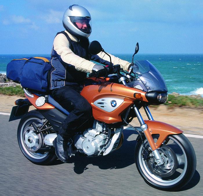 Bmw 650 L >> BMW F 650 CS Scarver 2004 - Fiche moto - MOTOPLANETE