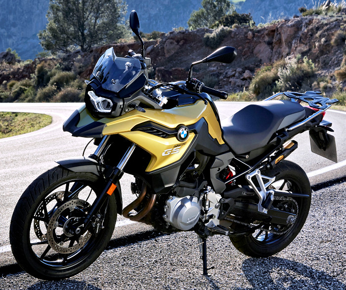 bmw f 750 gs 2019 fiche moto motoplanete. Black Bedroom Furniture Sets. Home Design Ideas