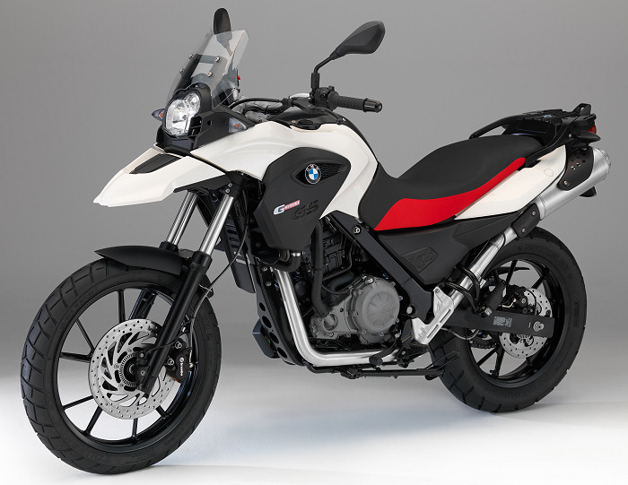 Bmw G 650 Gs 2014 Fiche Moto Motoplanete