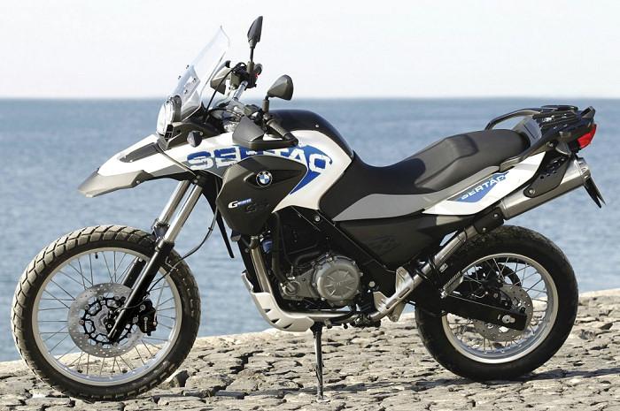 Bmw G 650 Gs Sert 227 O 2014 Fiche Moto Motoplanete