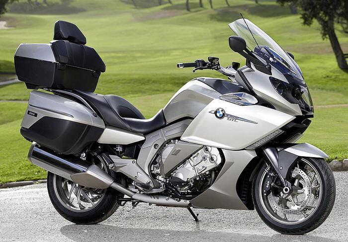 BMW K 1600 GTL 2011 - Fiche moto - MOTOPLANETE