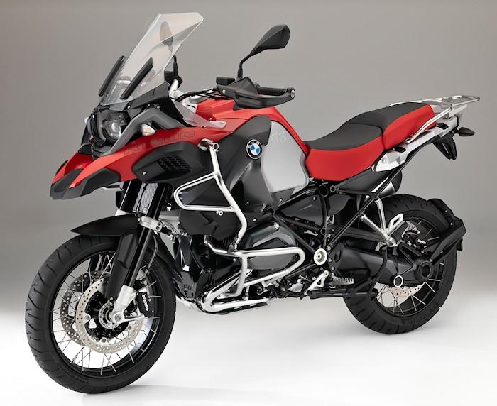 bmw r 1200 gs adventure 2016 - fiche moto - motoplanete