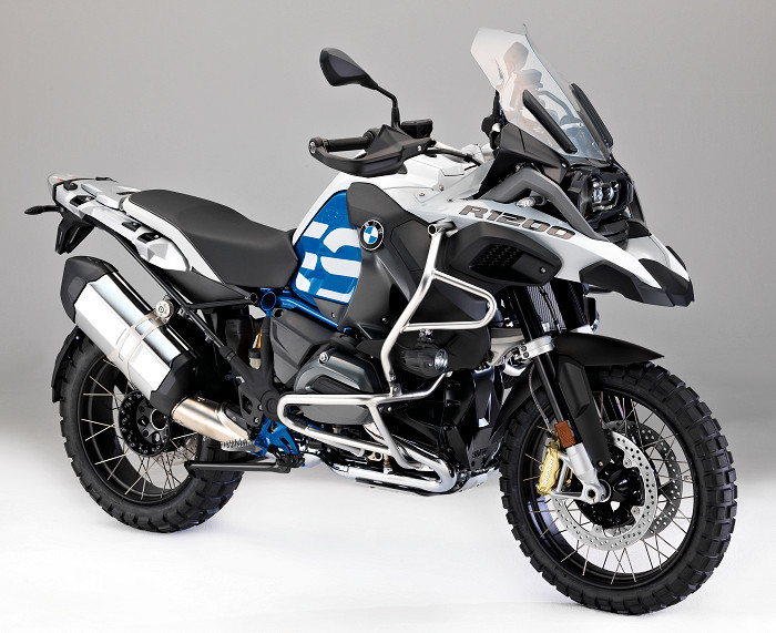 bmw r 1200 gs adventure 2018 fiche moto motoplanete. Black Bedroom Furniture Sets. Home Design Ideas