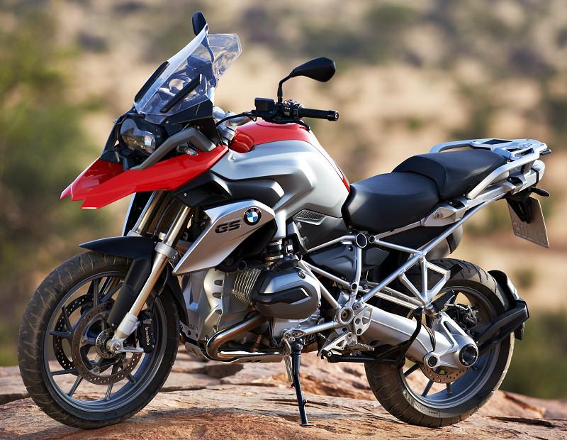 bmw r 1200 gs 2013 - fiche moto - motoplanete