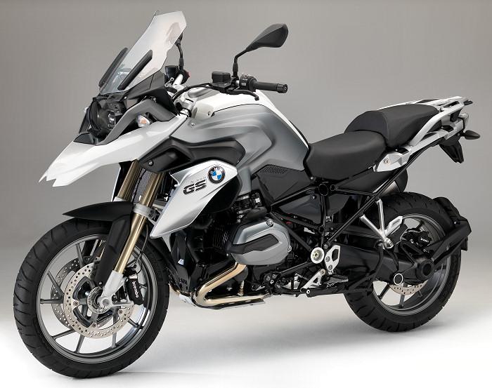 bmw r 1200 gs 2015 - fiche moto - motoplanete