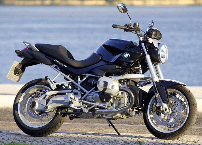 BMW R 1200 R Classic
