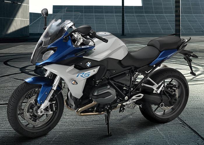 Bmw R 1200 Rs 2016 Fiche Moto Motoplanete