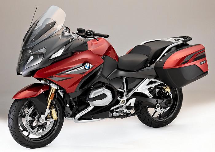 Bmw R 1200 Rt 2018 Fiche Moto Motoplanete