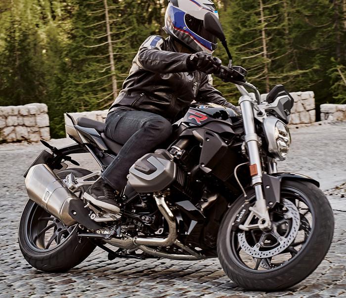 BMW R 1250 R 2020