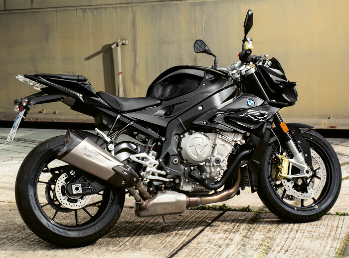 Bmw S 1000 R 2019 Fiche Moto Motoplanete