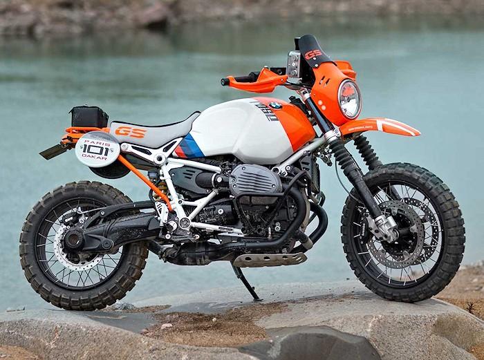 Bmw Concept Lac Rose 2016 Fiche Moto Motoplanete