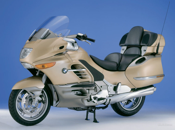 bmw k 1200 lt 2004 fiche moto motoplanete. Black Bedroom Furniture Sets. Home Design Ideas