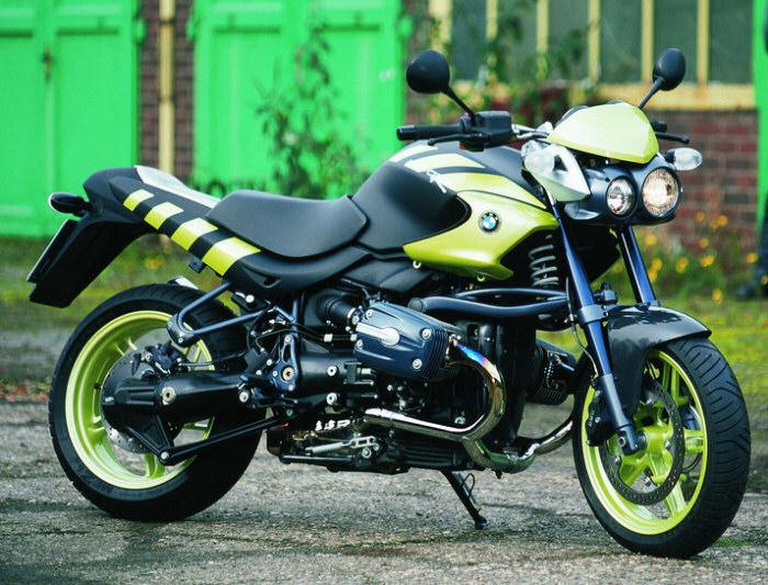 Bmw R 1150 R Rockster 2005 Fiche Moto Motoplanete
