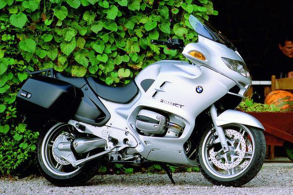 bmw r 1150 rt 2003 - fiche moto - motoplanete