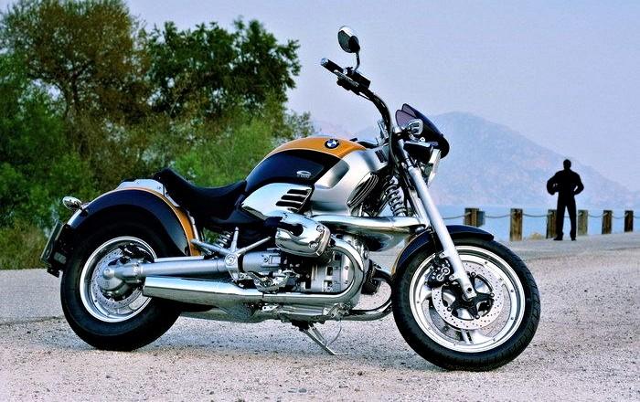 Bmw R 1200 C 2004 Fiche Moto Motoplanete