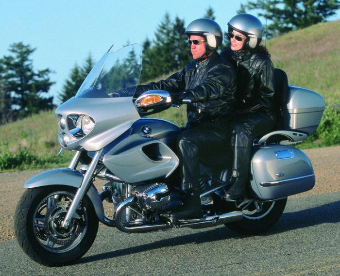 Bmw R 1200 Cl 2005 Fiche Moto Motoplanete