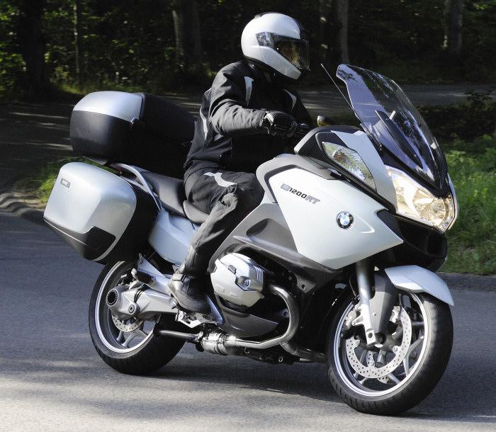 BMW R 1200 RT 2010 - Fiche moto - MOTOPLANETE