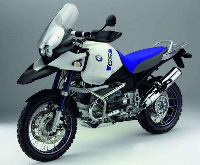 bmw r 1150 gs adventure edition 25 ans 2005 fiche moto motoplanete. Black Bedroom Furniture Sets. Home Design Ideas