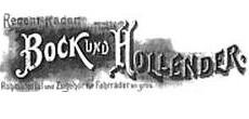 Bock & Hollender