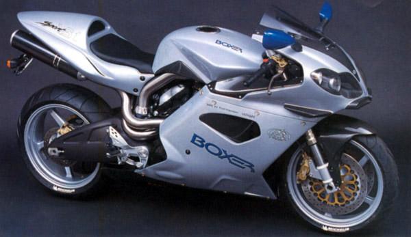Boxer VB1 1000 2002 - 5