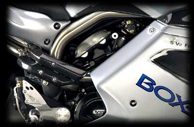 Boxer VB1 1000 2002 - 3