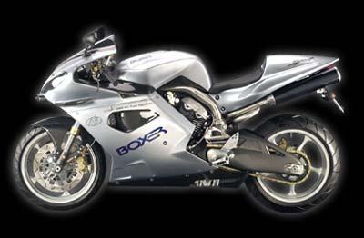 Boxer VB1 1000 2002 - 6