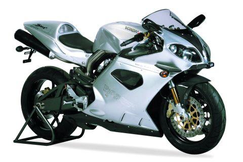 Boxer VB1 1000 2002 - 19