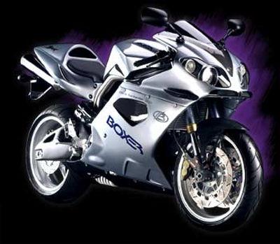 Boxer VB1 1000 2002 - 1
