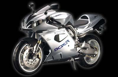 Boxer VB1 1000 2002 - 2