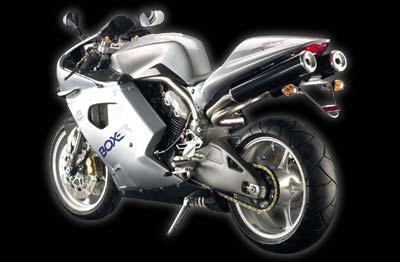Boxer VB1 1000 2002 - 7