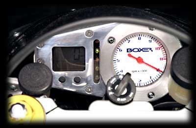 Boxer VB1 1000 2002 - 17
