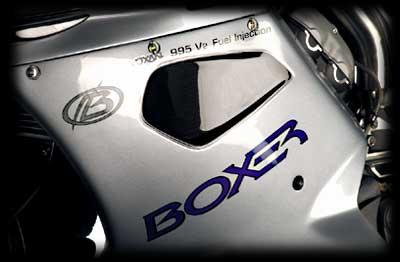 Boxer VB1 1000 2002 - 13
