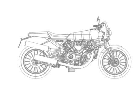 Brough Superior SS 100 MKII