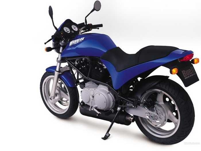 miniature Buell M2 1200 Cyclone 1997 - 11