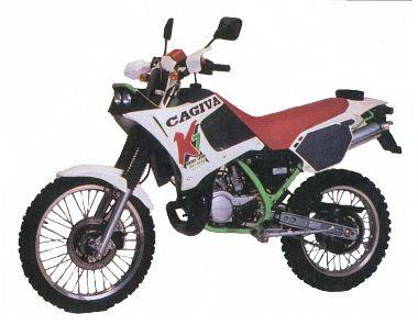 Cagiva K7 125