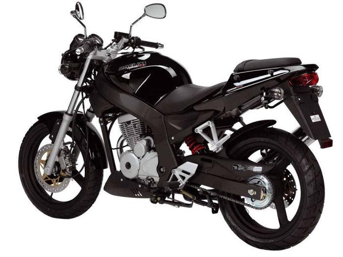 daelim 125 roadwin 2011 galerie moto motoplanete. Black Bedroom Furniture Sets. Home Design Ideas