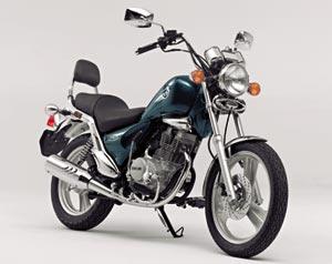 Daelim 125 VS 1999 - 1