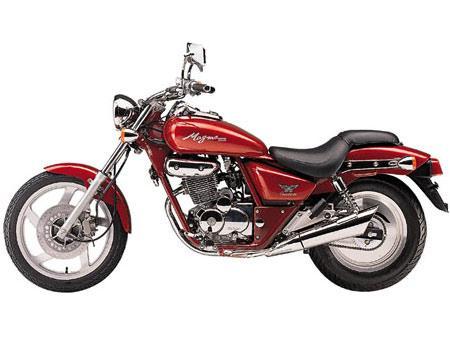 Daelim VT Evolution 1999 - 1