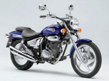 Daelim VT Evolution 1999 - 3