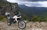 Derbi 125 Terra Adventure