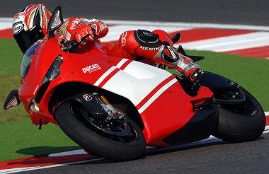 Ducati DESMOSEDICI 1000 RR