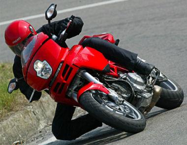 Ducati 1000 ds MULTISTRADA
