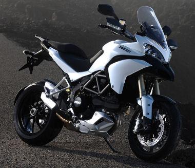 Ducati Multistrada 1200 2012