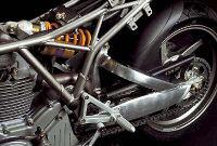 Ducati 900 SS ie