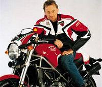 Ducati 916 MONSTER S4 Foggy